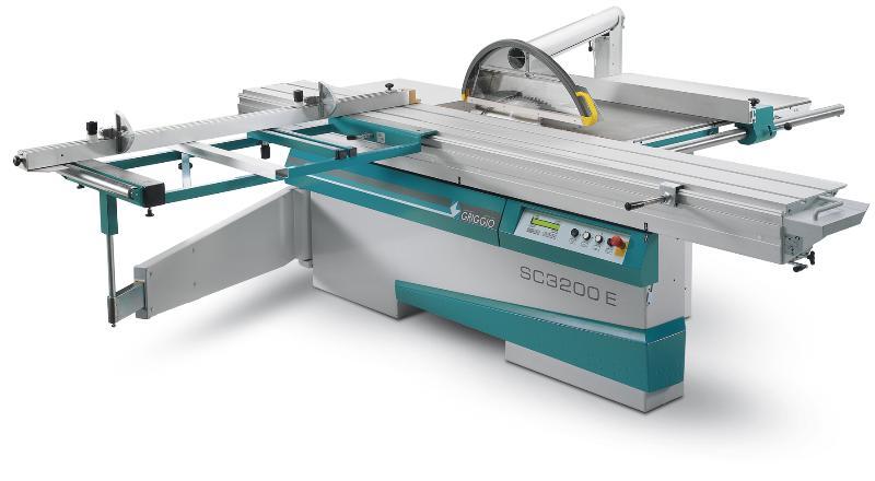 SC3200 Griggio