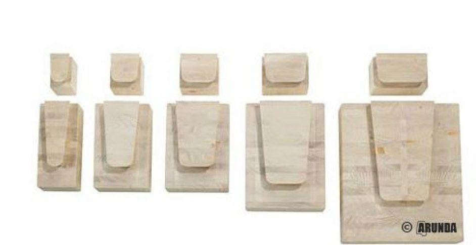 Set di fresatura ARUNDA