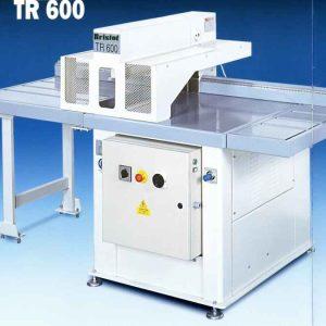 Troncatrice TR600